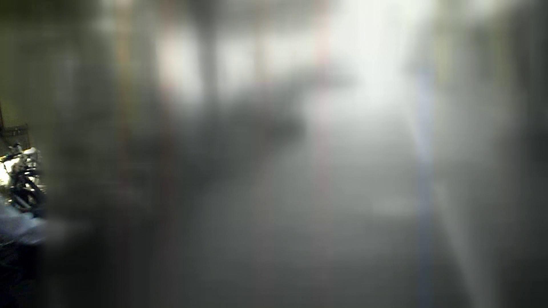 自転車パンチラ Vol.07 追跡 AV動画キャプチャ 90画像 22