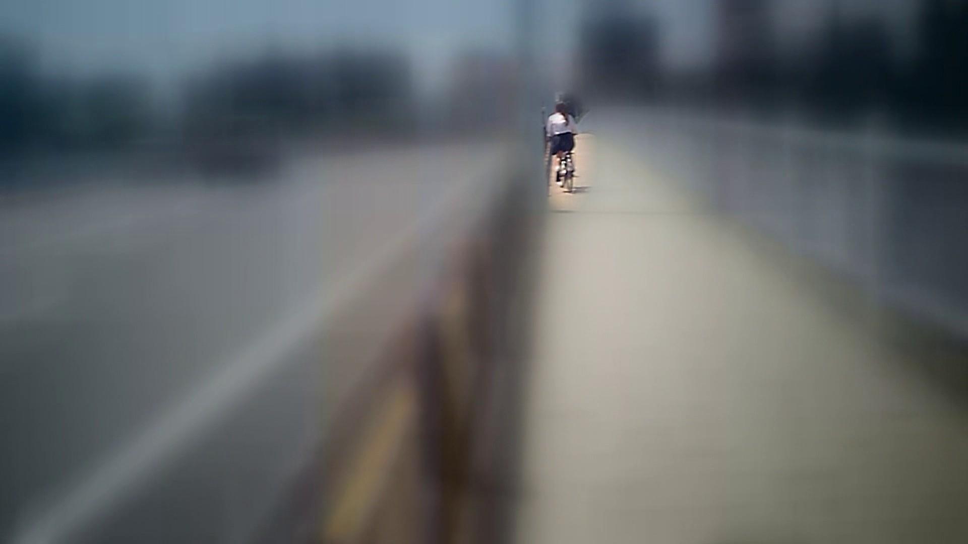 自転車パンチラ Vol.07 チラ おまんこ動画流出 90画像 28