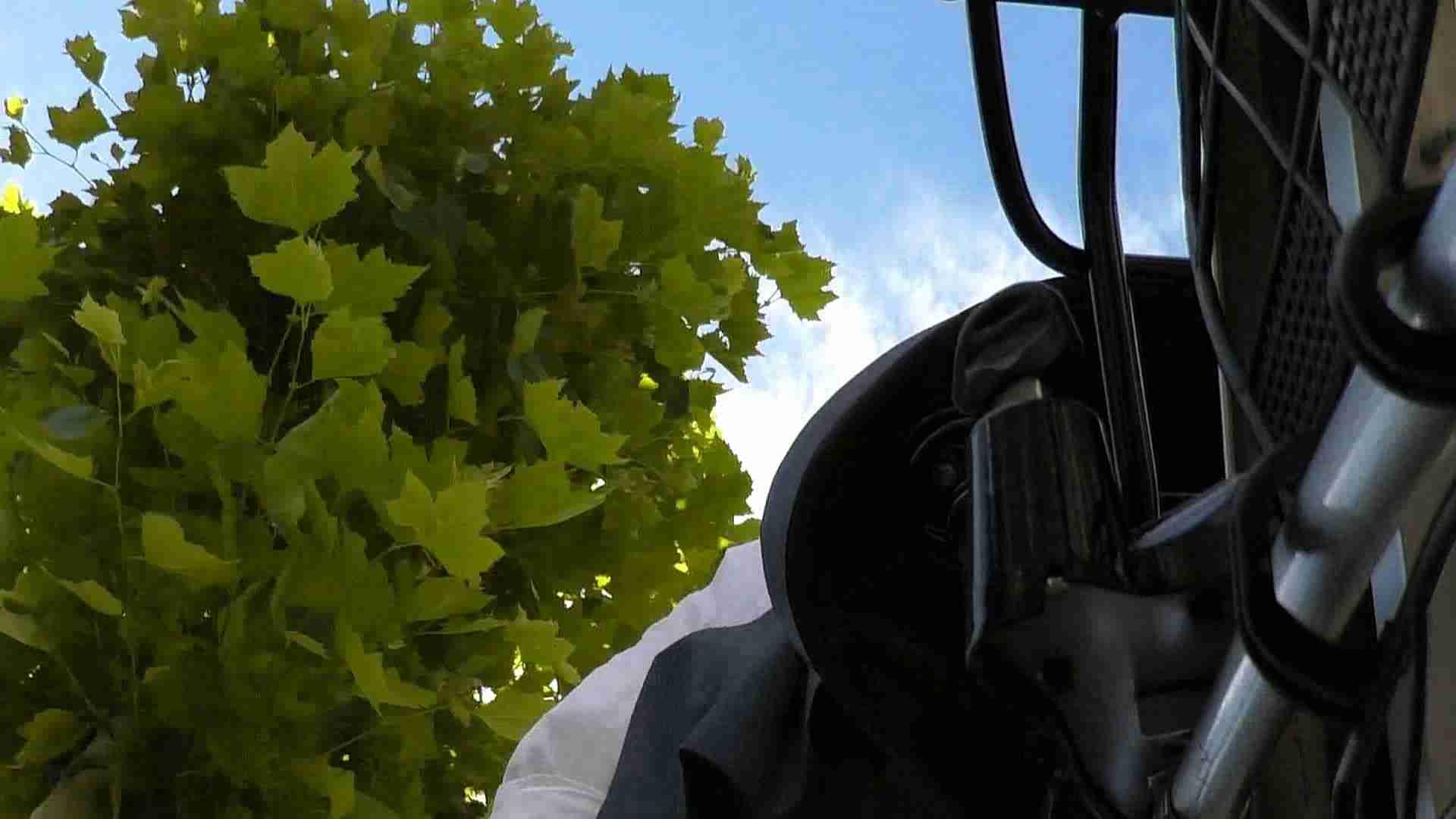 自転車パンチラ Vol.07 パンチラ  90画像 40