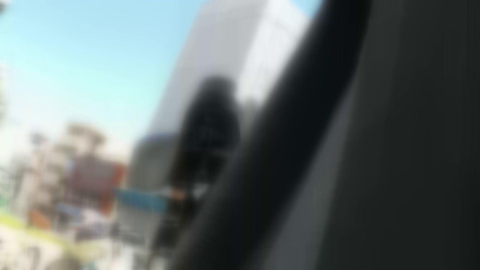 自転車パンチラ Vol.07 おしり祭り オメコ動画キャプチャ 90画像 71