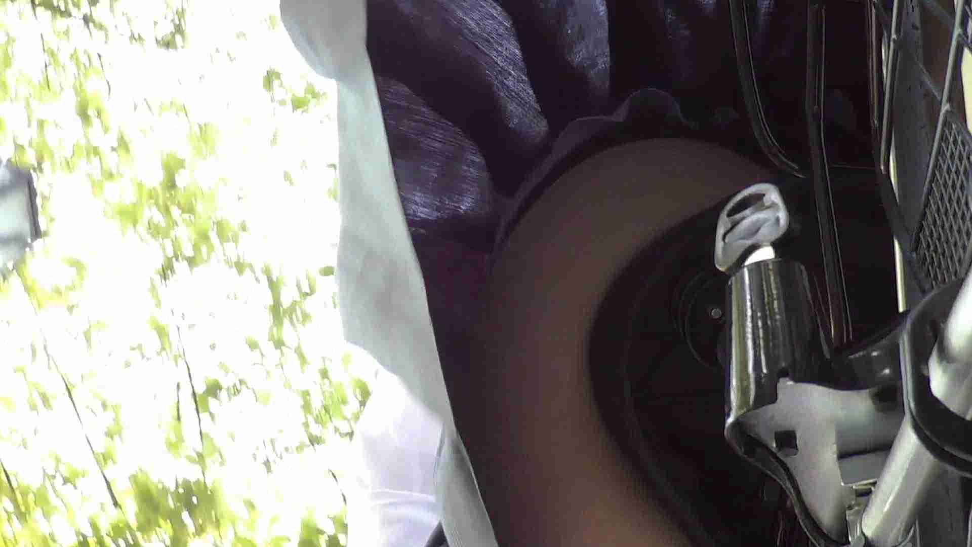 自転車パンチラ Vol.07 車 オメコ無修正動画無料 90画像 85