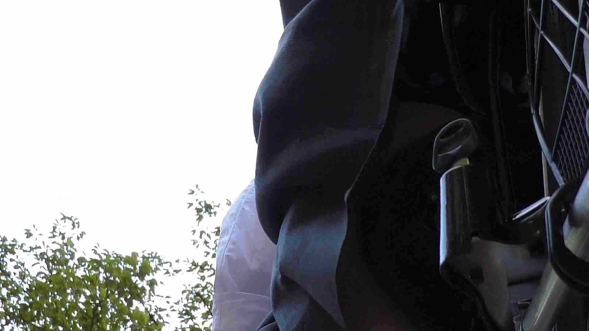自転車パンチラ Vol.07 追跡 AV動画キャプチャ 90画像 86