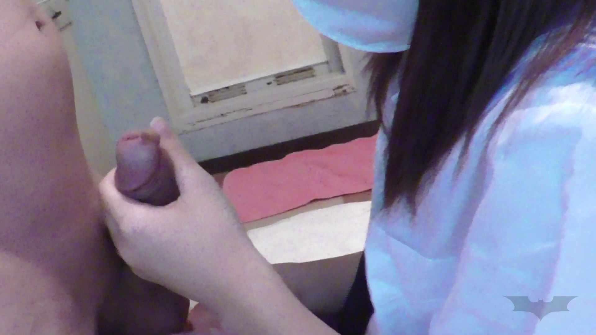 パンツを売る女 Vol.11 優しく握り、拝むような「F」 美肌 スケベ動画紹介 98画像 57