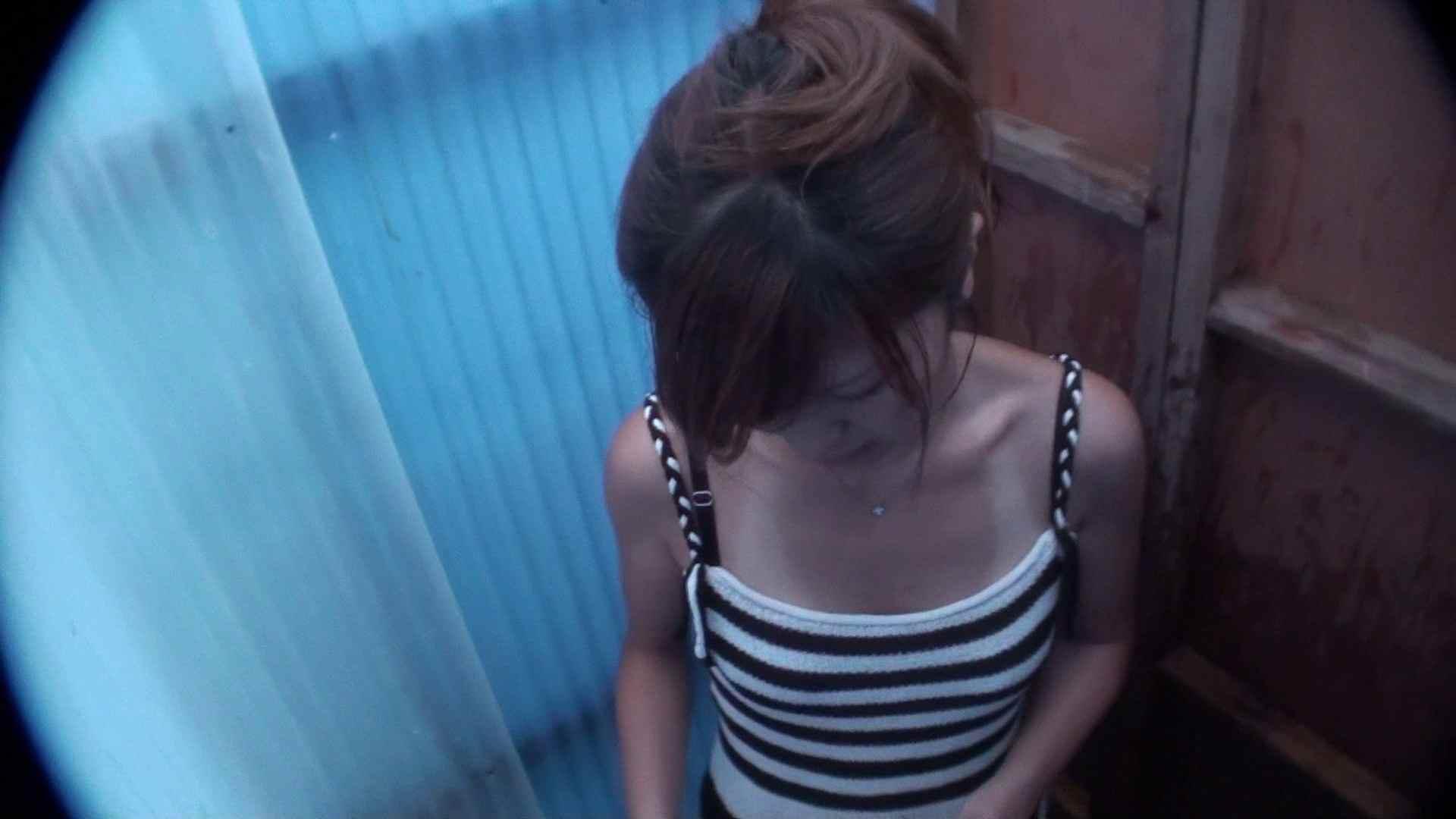 Vol.22 オッパイに盛りが欲しい貧乳美女 シャワー室 おまんこ動画流出 82画像 14