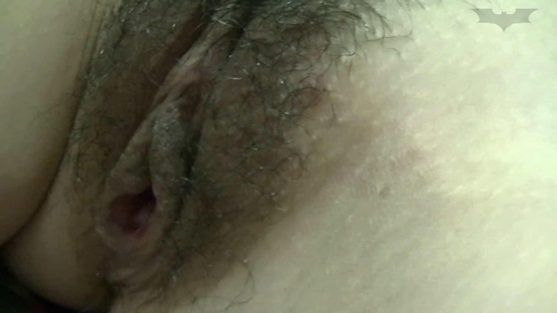 衝撃 半開きの目はガチです。 影 対 新妻裕香 桃色乳首 性交動画流出 87画像 20