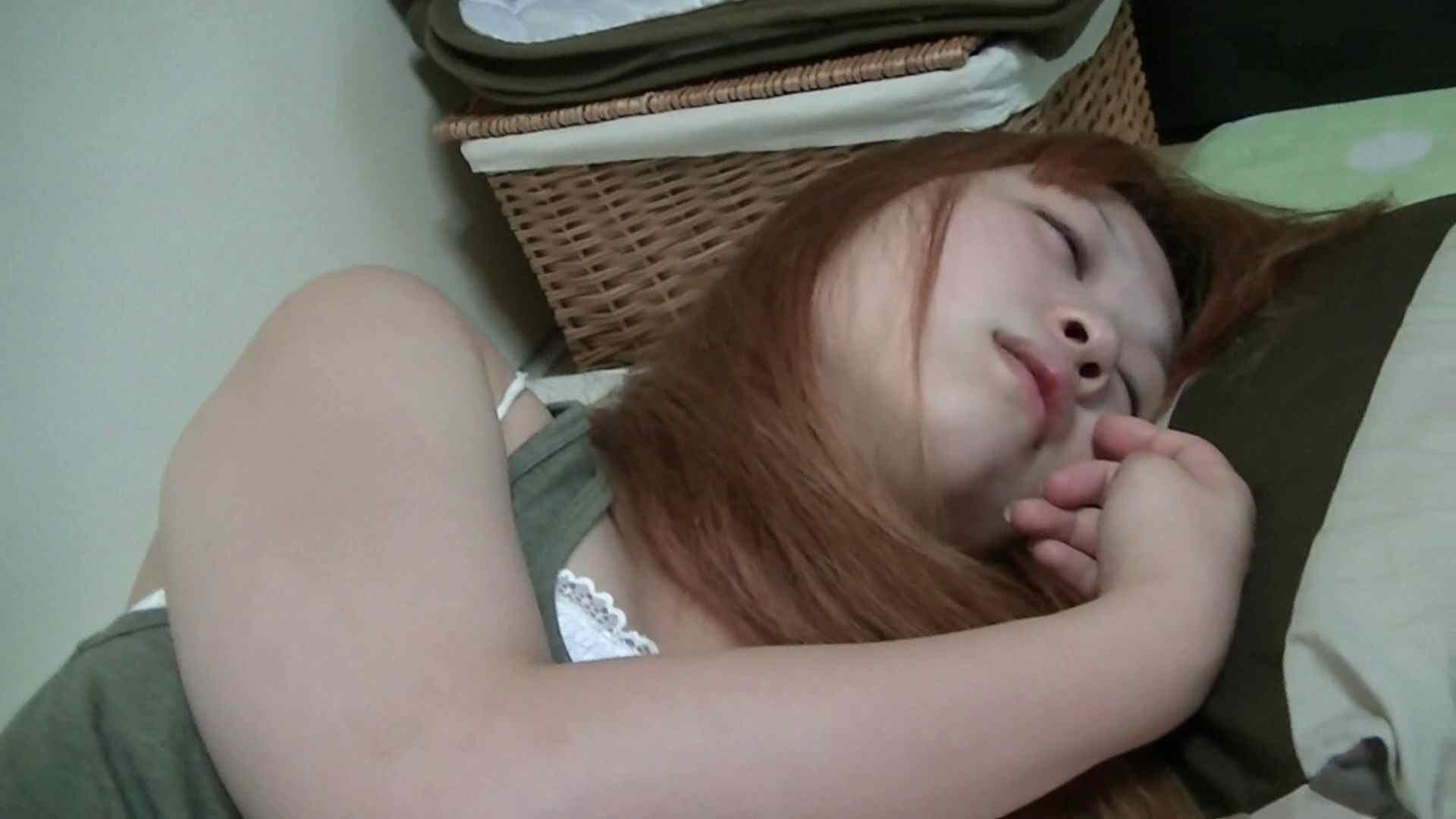 寝ている間にマンコを舐める影対姪っ子友達Gカップ処女 マンコ われめAV動画紹介 56画像 14