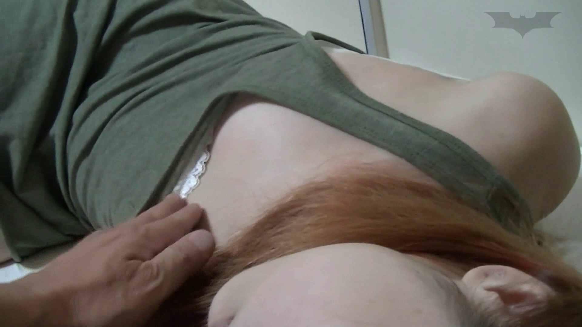 寝ている間にマンコを舐める影対姪っ子友達Gカップ処女 高評価 AV動画キャプチャ 56画像 39