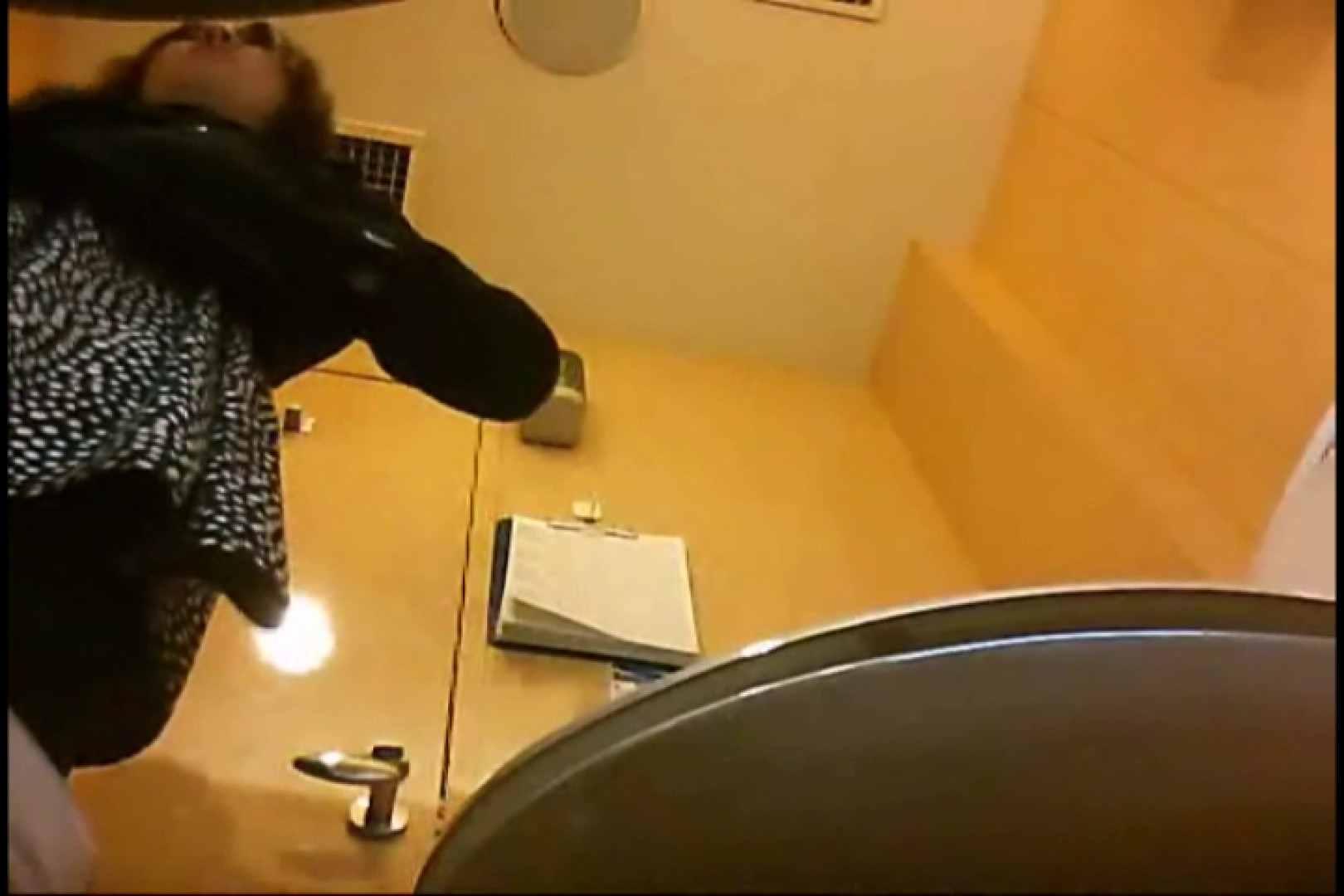 マダムが集まるデパートお手洗い Vol.01 洗面所 性交動画流出 82画像 4