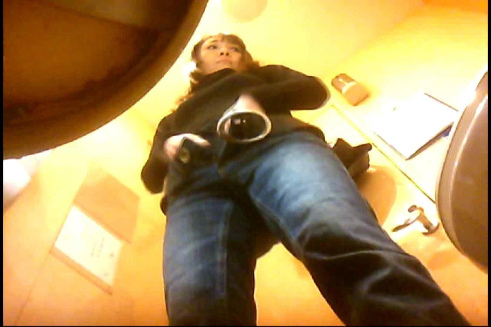 マダムが集まるデパートお手洗い Vol.04 お姉さん攻略 エロ無料画像 85画像 64