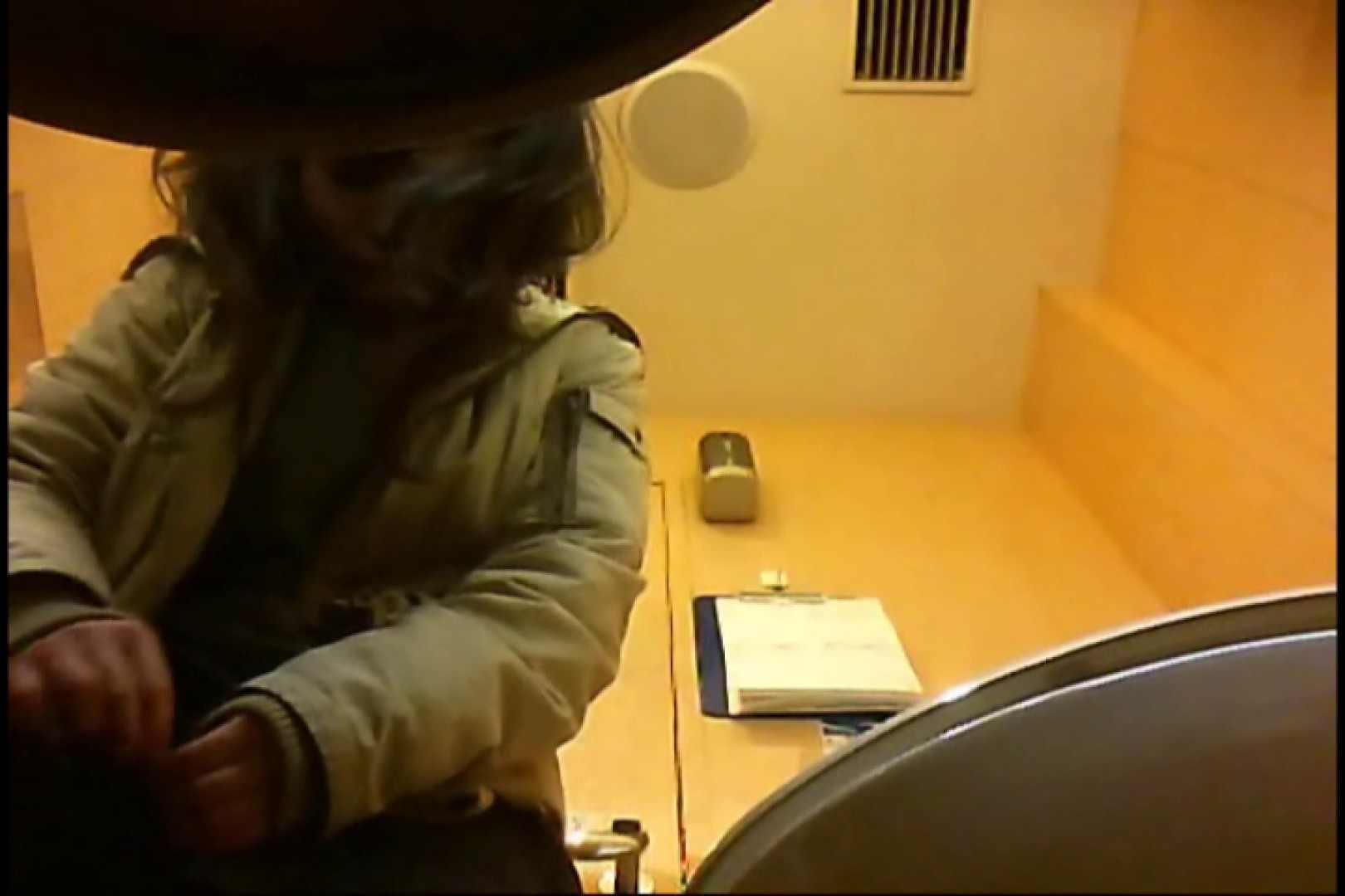 マダムが集まるデパートお手洗い Vol.16 丸見え セックス無修正動画無料 50画像 37