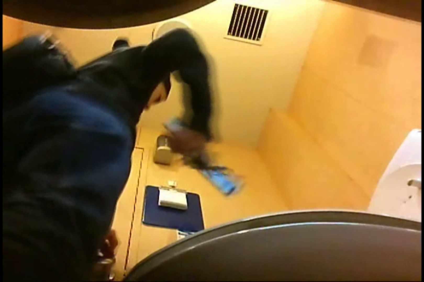 マダムが集まるデパートお手洗い Vol.33 アラ40 AV無料動画キャプチャ 69画像 33