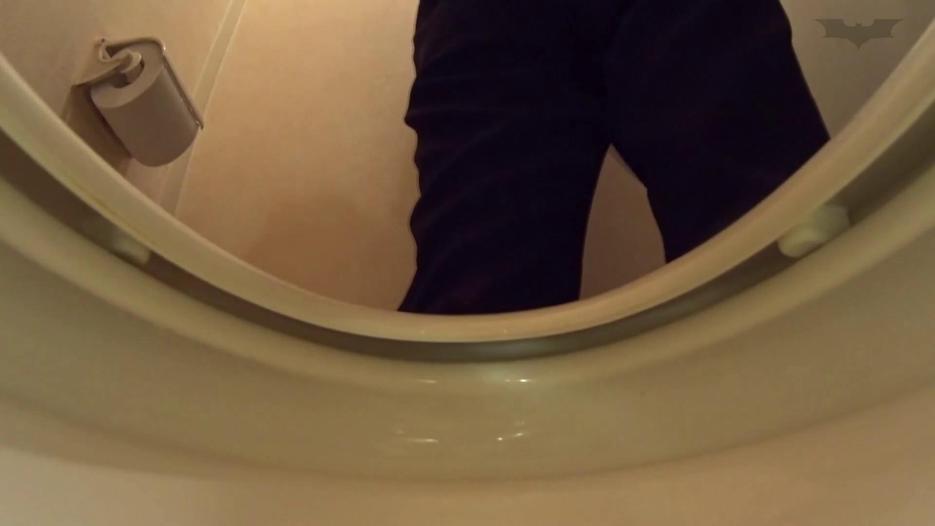 vol.04[洗面所]実はコレが目的でした。-脱糞美人お女市さまと巨乳大学生- 細身女性 オメコ動画キャプチャ 104画像 35