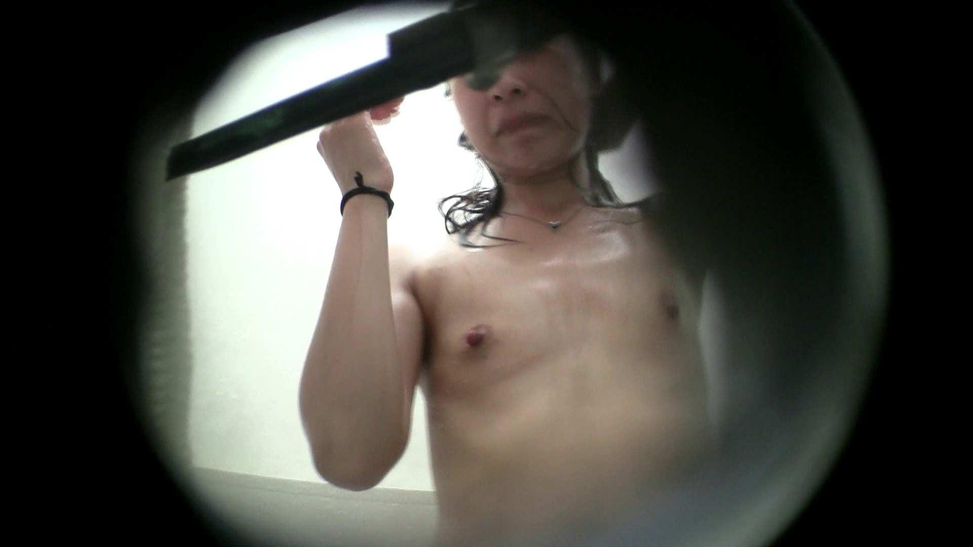 NO.17 ヌーブラにしっかり騙されました シャワー室 SEX無修正画像 79画像 10
