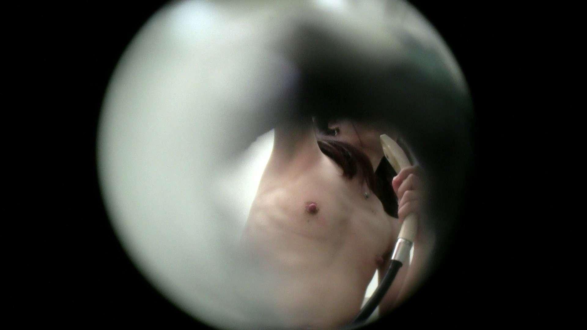 NO.17 ヌーブラにしっかり騙されました シャワー室 SEX無修正画像 79画像 64