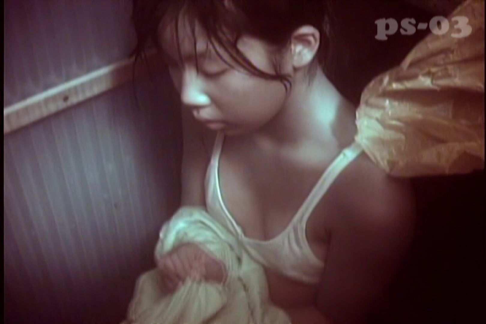 PoPoさんのシャワールームは危険な香り Vol.11 シャワー  108画像 24