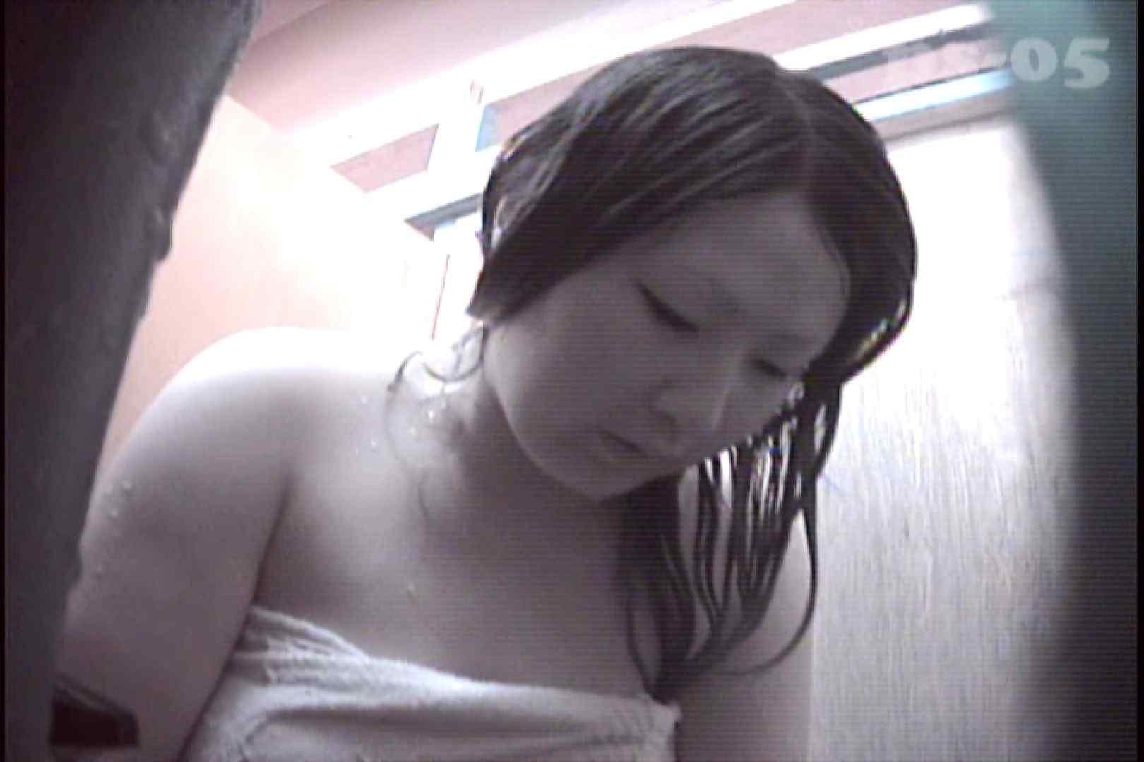 File.36 珍しいポチャポチャ嬢。なかなかの腹回りです。 シャワー AV動画キャプチャ 107画像 24