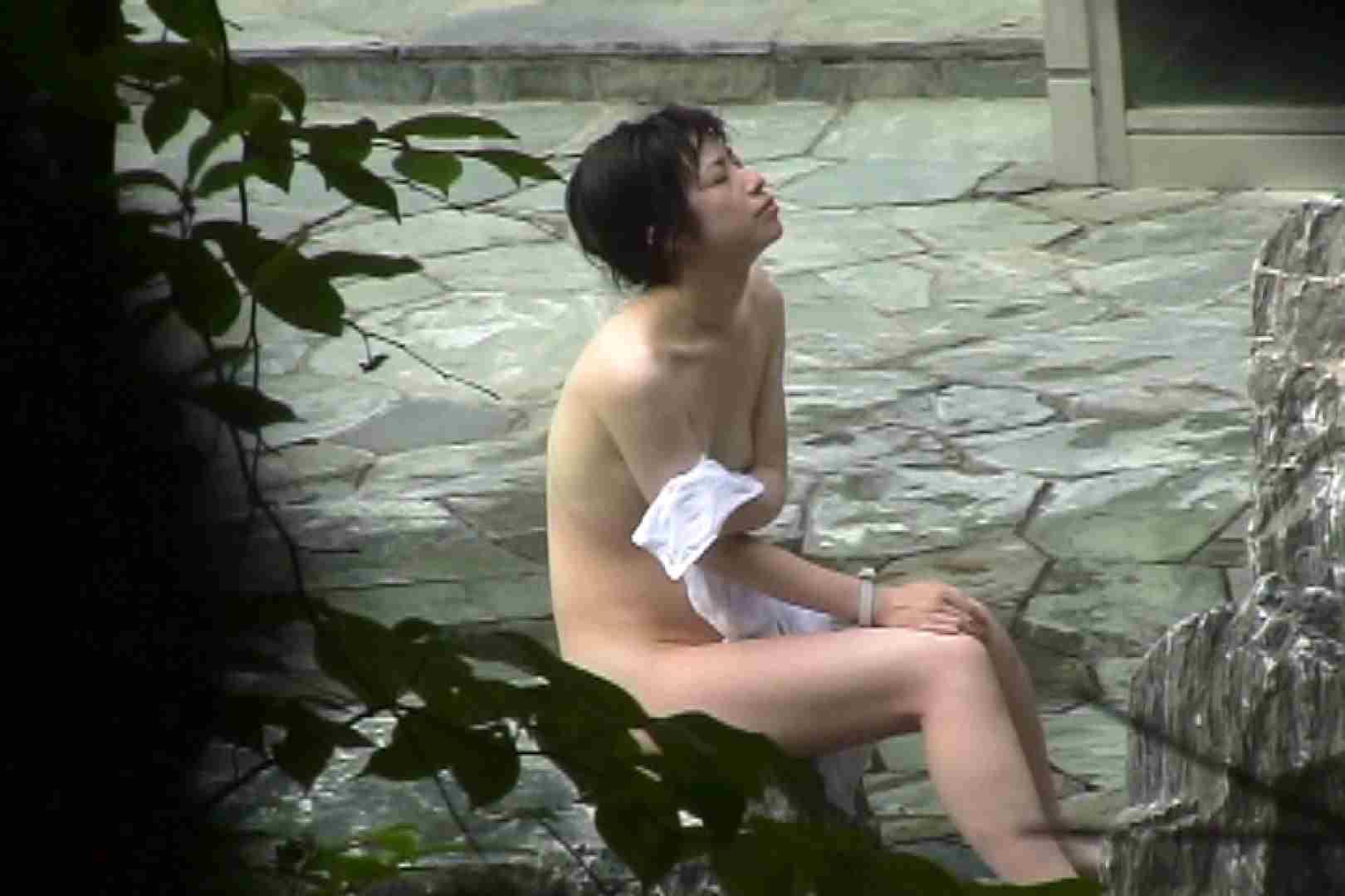 No.11 オトナな女は全裸で裸姿森林浴 細身女性 AV動画キャプチャ 90画像 10