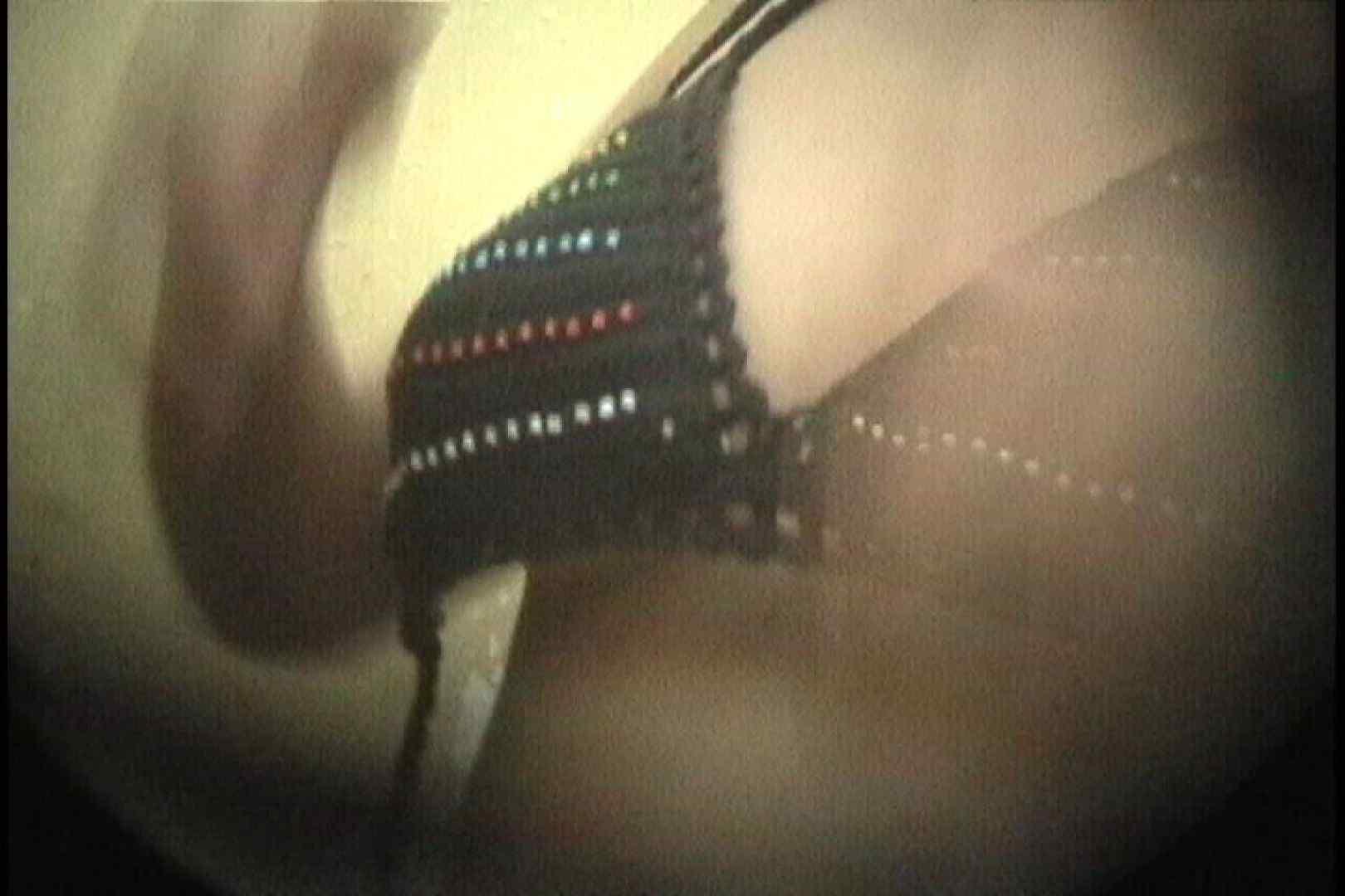 No.35 色黒ギャルの乳首はちょっと大きめの黒! シャワー われめAV動画紹介 99画像 95