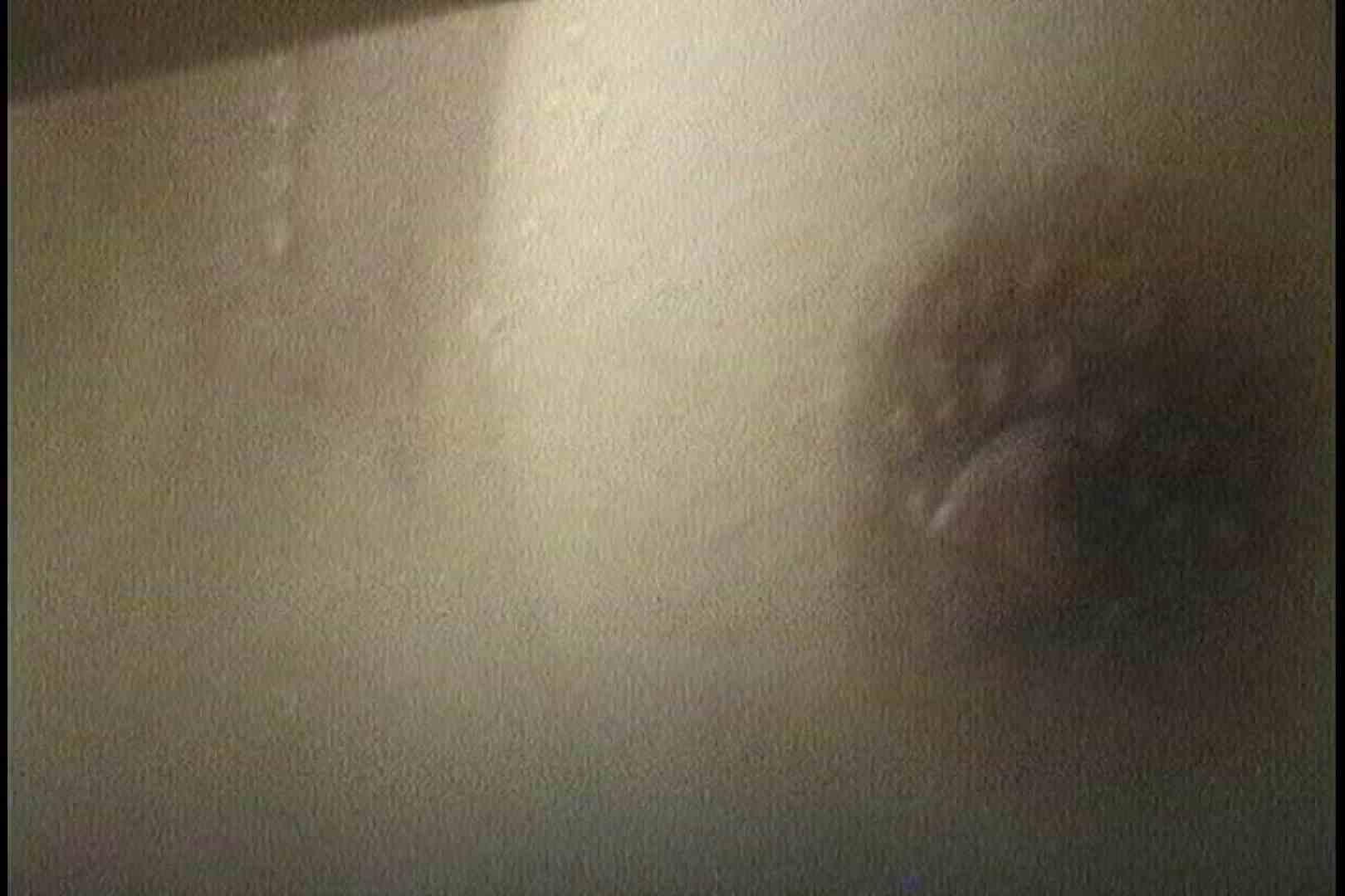 No.64 ポッコリお腹が気になります。 シャワー室  60画像 56