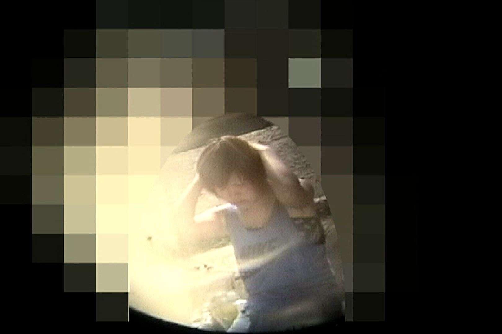 No.80 見事な巨乳にピンクの巨乳輪 シャワー室   ギャル攻め  81画像 8