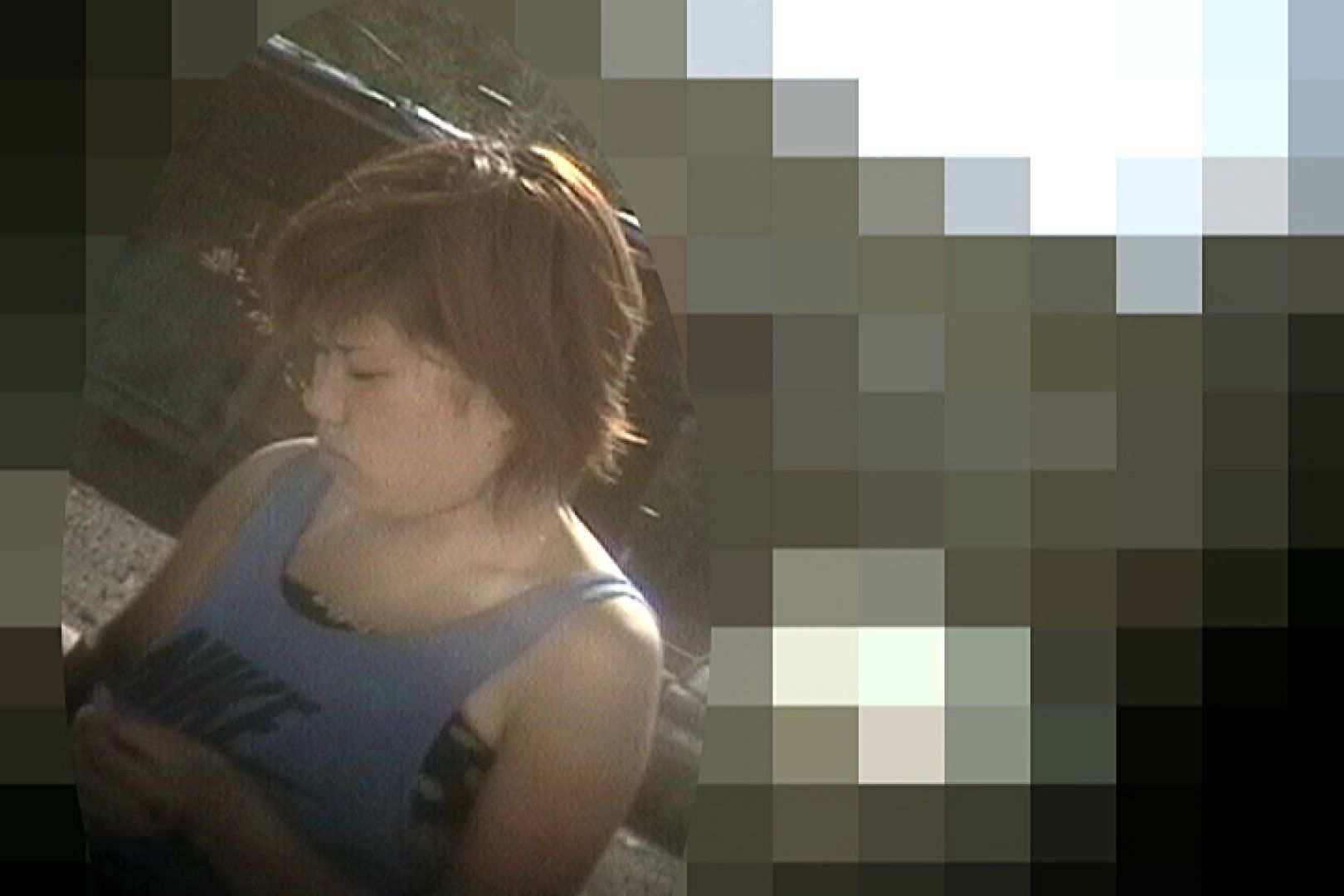 No.80 見事な巨乳にピンクの巨乳輪 乙女だって。。。 われめAV動画紹介 81画像 19