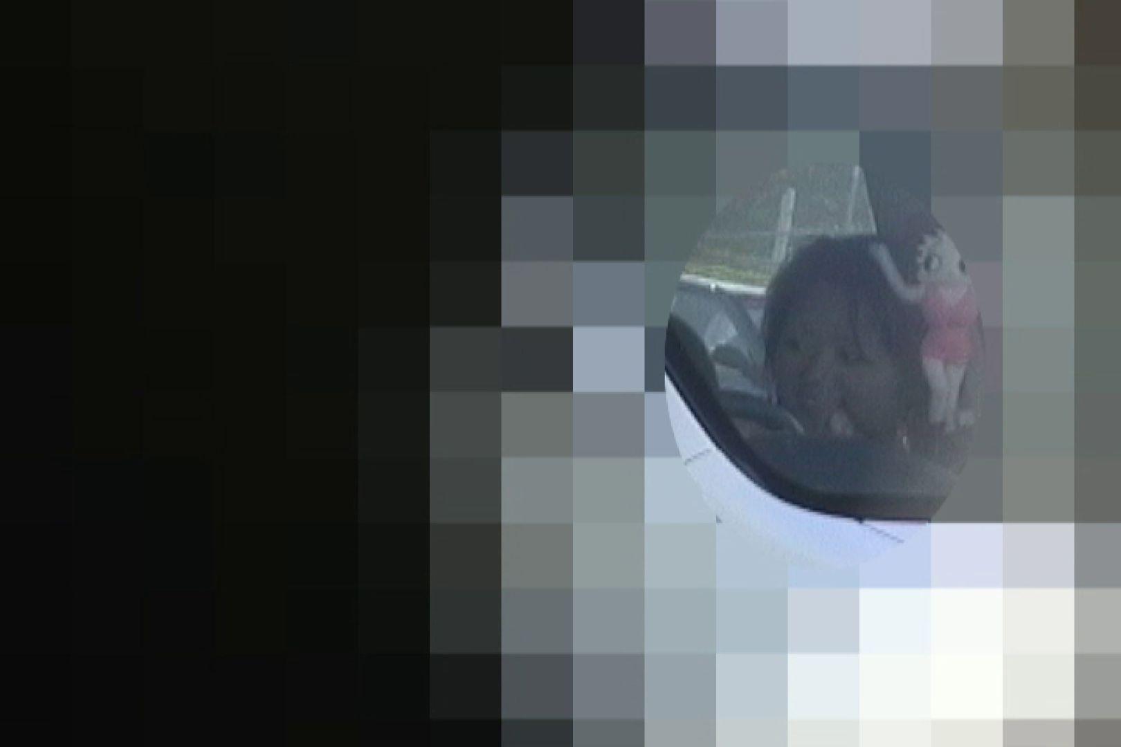 No.91 彼氏と二人で海水浴に来たところを盗撮されてます。 美乳 オマンコ動画キャプチャ 51画像 4