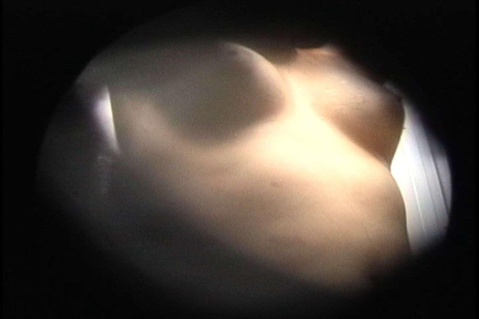 No.113 樽体型 少し中身がはみ出てます 接写 オマンコ動画キャプチャ 61画像 46