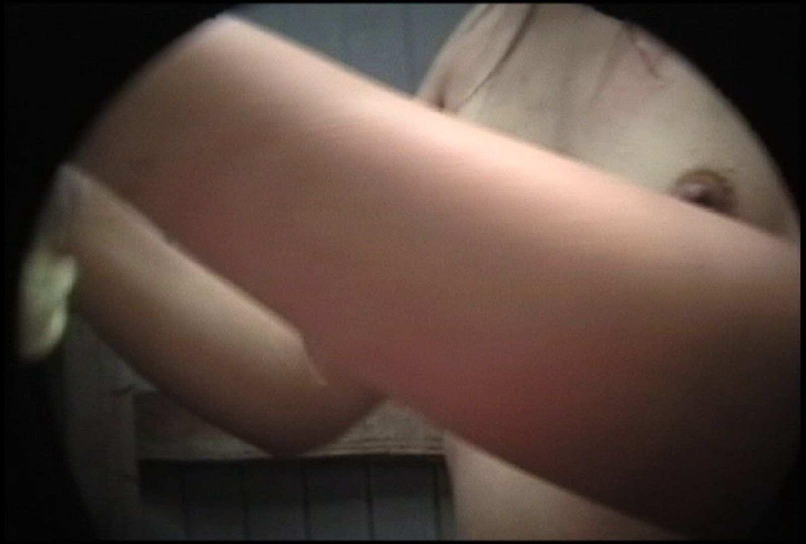 No.134 年増のぽっこりお腹 接写 | シャワー室  102画像 97