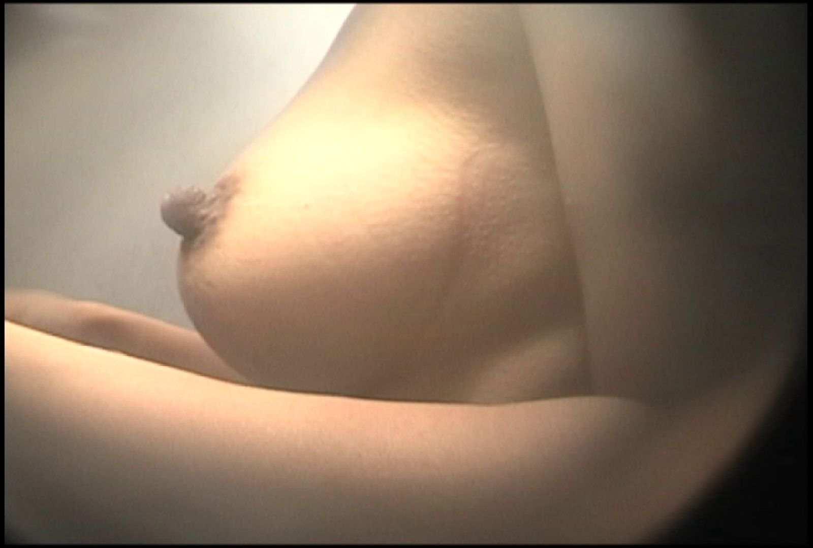 No.142 肥大しても上向く乳首 健康的美女 シャワー AV動画キャプチャ 75画像 67