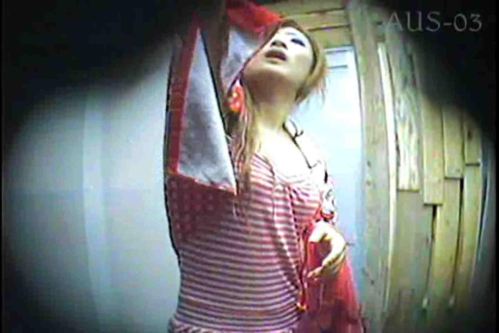 露天風呂脱衣所お着替え盗撮 Vol.03 盗撮で悶絶   着替え  89画像 17