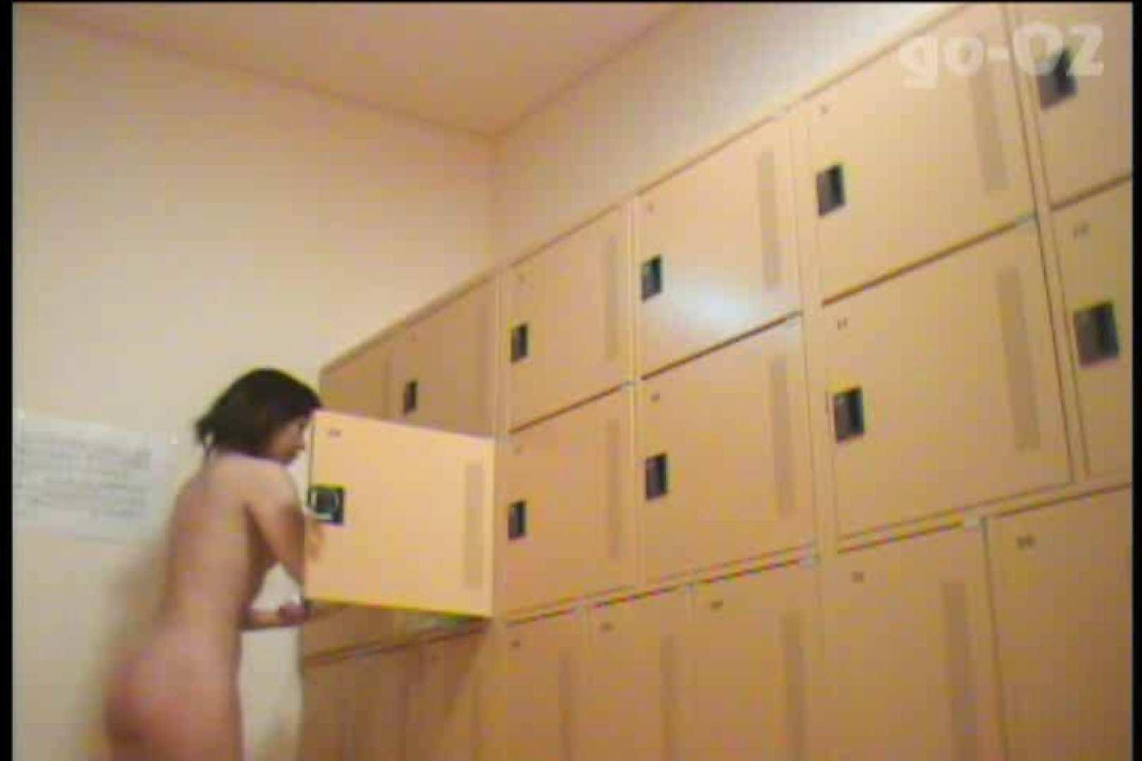 電波カメラ設置浴場からの防HAN映像 Vol.02 お姉さん攻略 AV無料 81画像 4