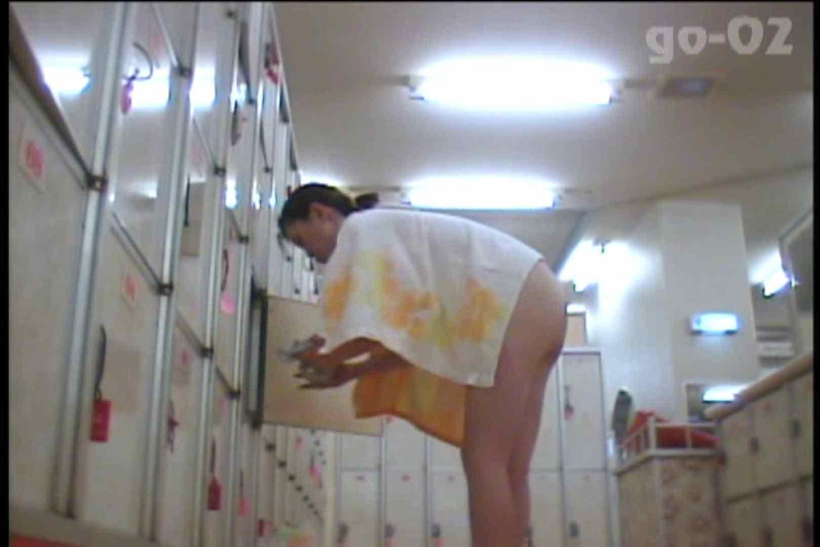 電波カメラ設置浴場からの防HAN映像 Vol.02 お姉さん攻略 AV無料 81画像 15