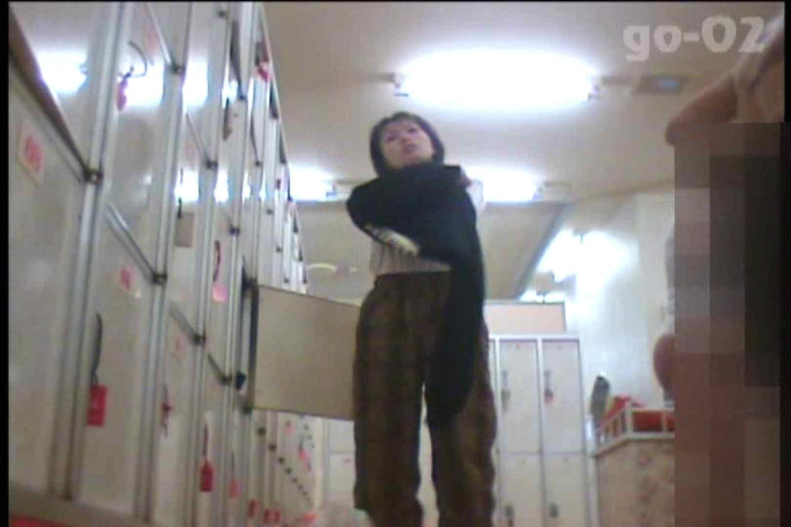 電波カメラ設置浴場からの防HAN映像 Vol.02 アラ30 セックス画像 81画像 20