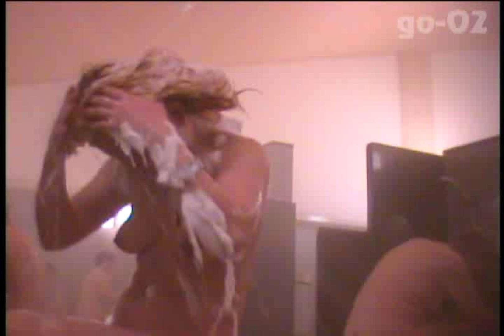電波カメラ設置浴場からの防HAN映像 Vol.02 シャワー室 AV無料 81画像 29