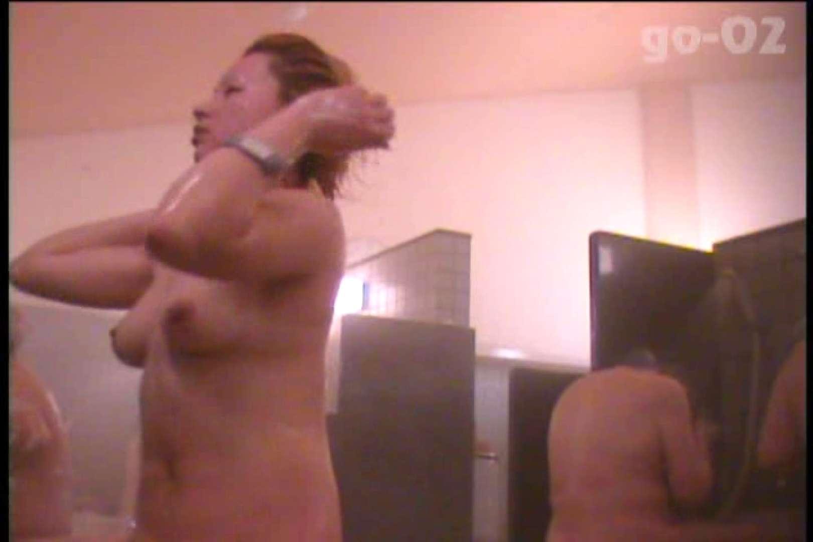 電波カメラ設置浴場からの防HAN映像 Vol.02 アラ40 おめこ無修正画像 81画像 32