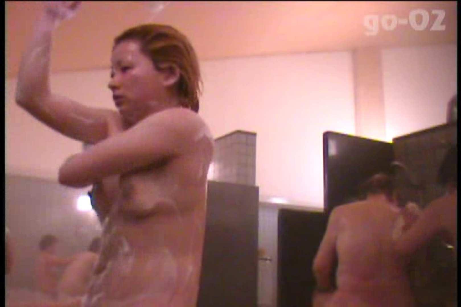 電波カメラ設置浴場からの防HAN映像 Vol.02 丸見え われめAV動画紹介 81画像 36