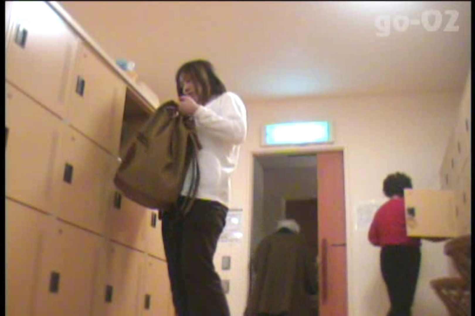 電波カメラ設置浴場からの防HAN映像 Vol.02 シャワー室 AV無料 81画像 40