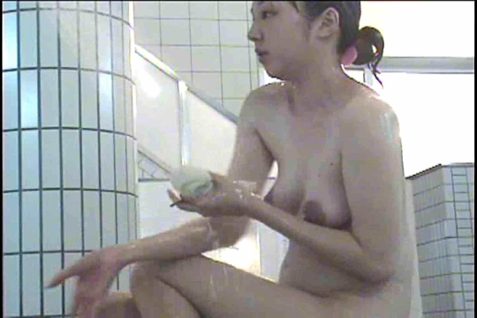 電波カメラ設置浴場からの防HAN映像 Vol.04 アラ40 セックス無修正動画無料 88画像 19