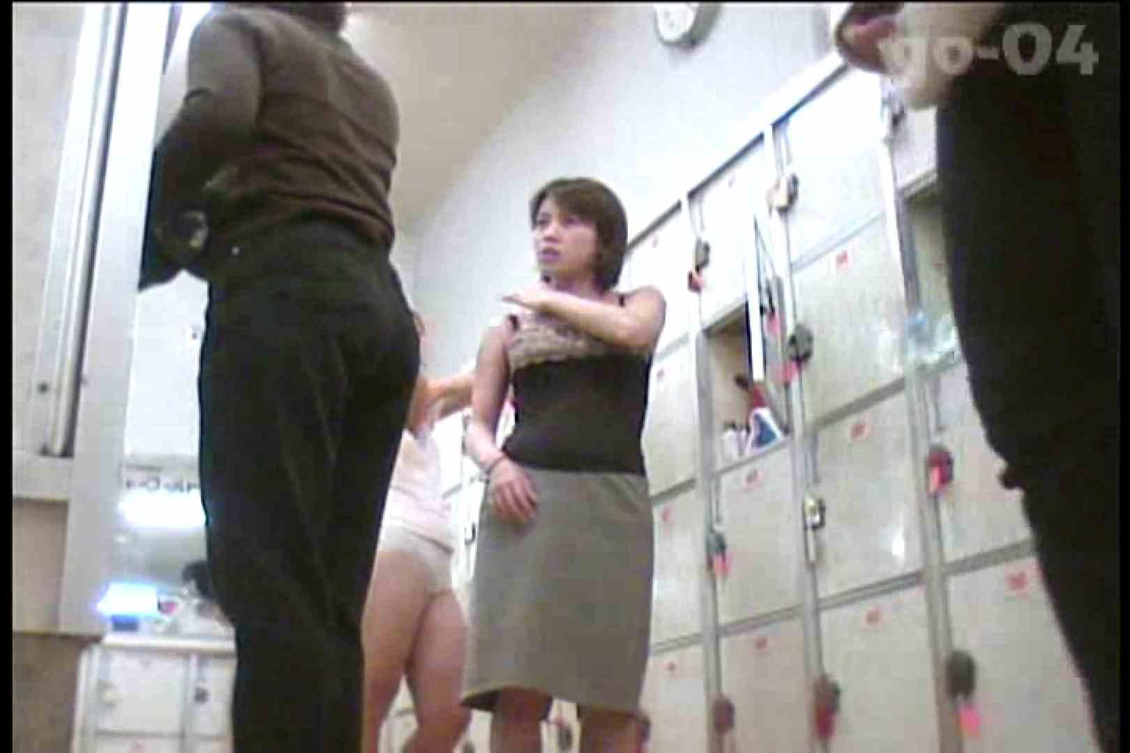 電波カメラ設置浴場からの防HAN映像 Vol.04 アラ30  88画像 30