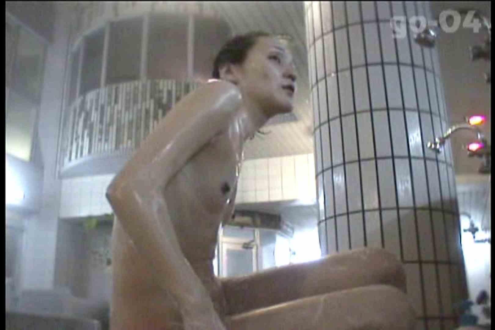 電波カメラ設置浴場からの防HAN映像 Vol.04 アラ30  88画像 50