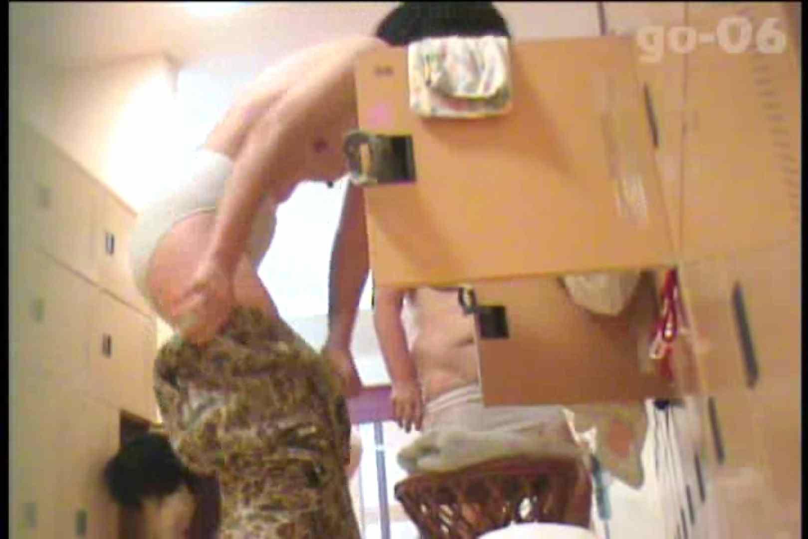 電波カメラ設置浴場からの防HAN映像 Vol.06 アラ40 ワレメ動画紹介 48画像 8