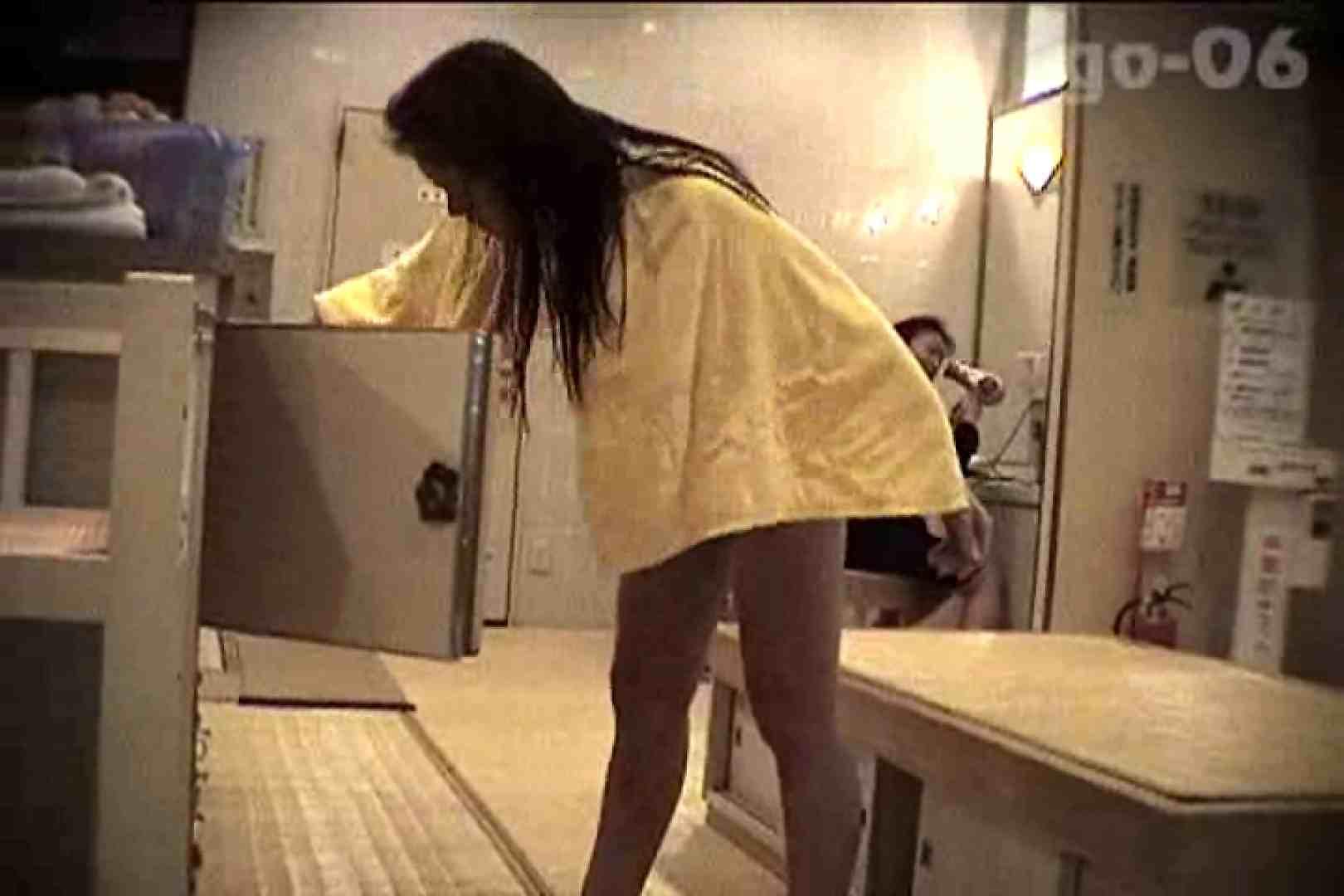 電波カメラ設置浴場からの防HAN映像 Vol.06 アラ40 ワレメ動画紹介 48画像 26