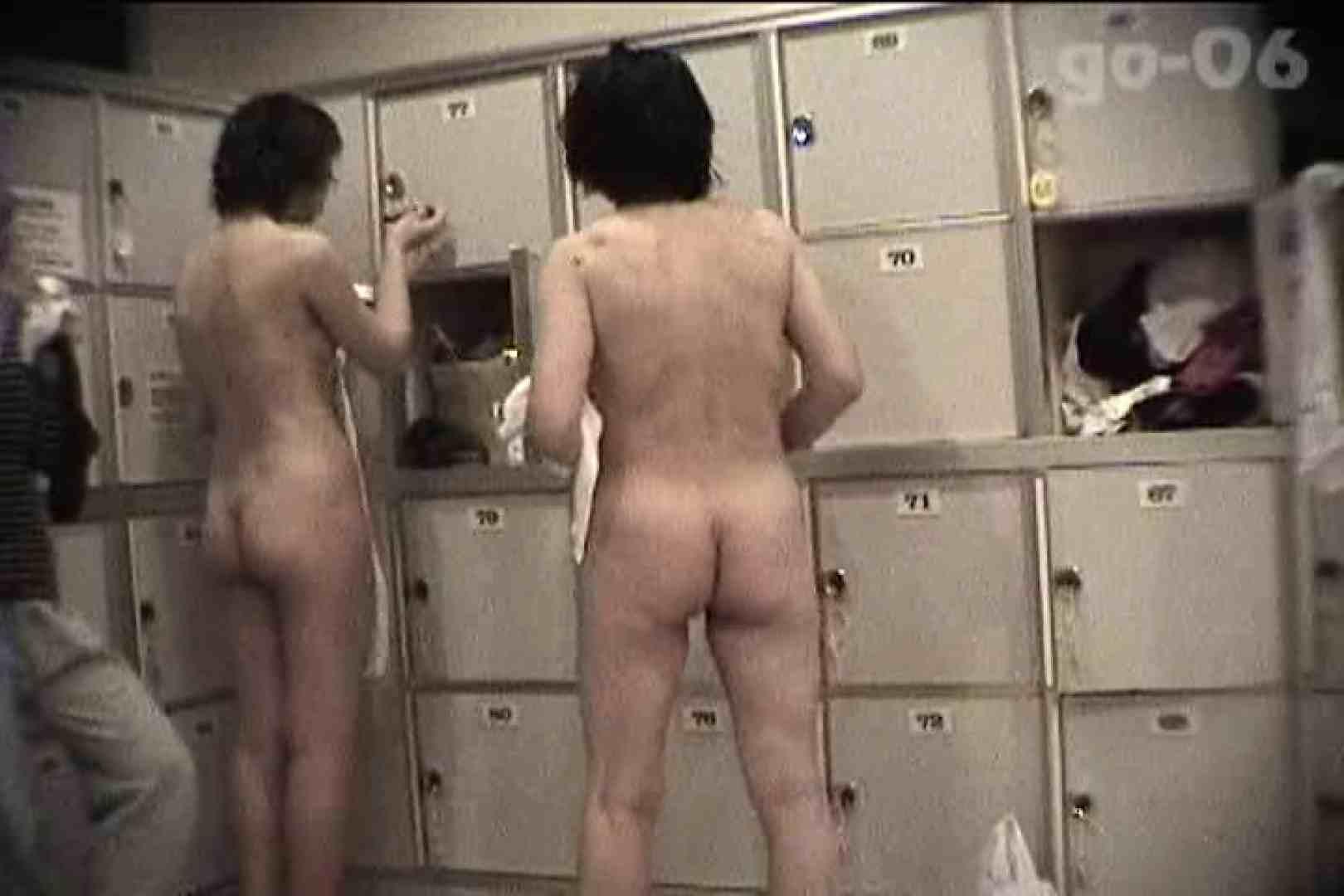 電波カメラ設置浴場からの防HAN映像 Vol.06 アラ30 AV無料動画キャプチャ 48画像 34