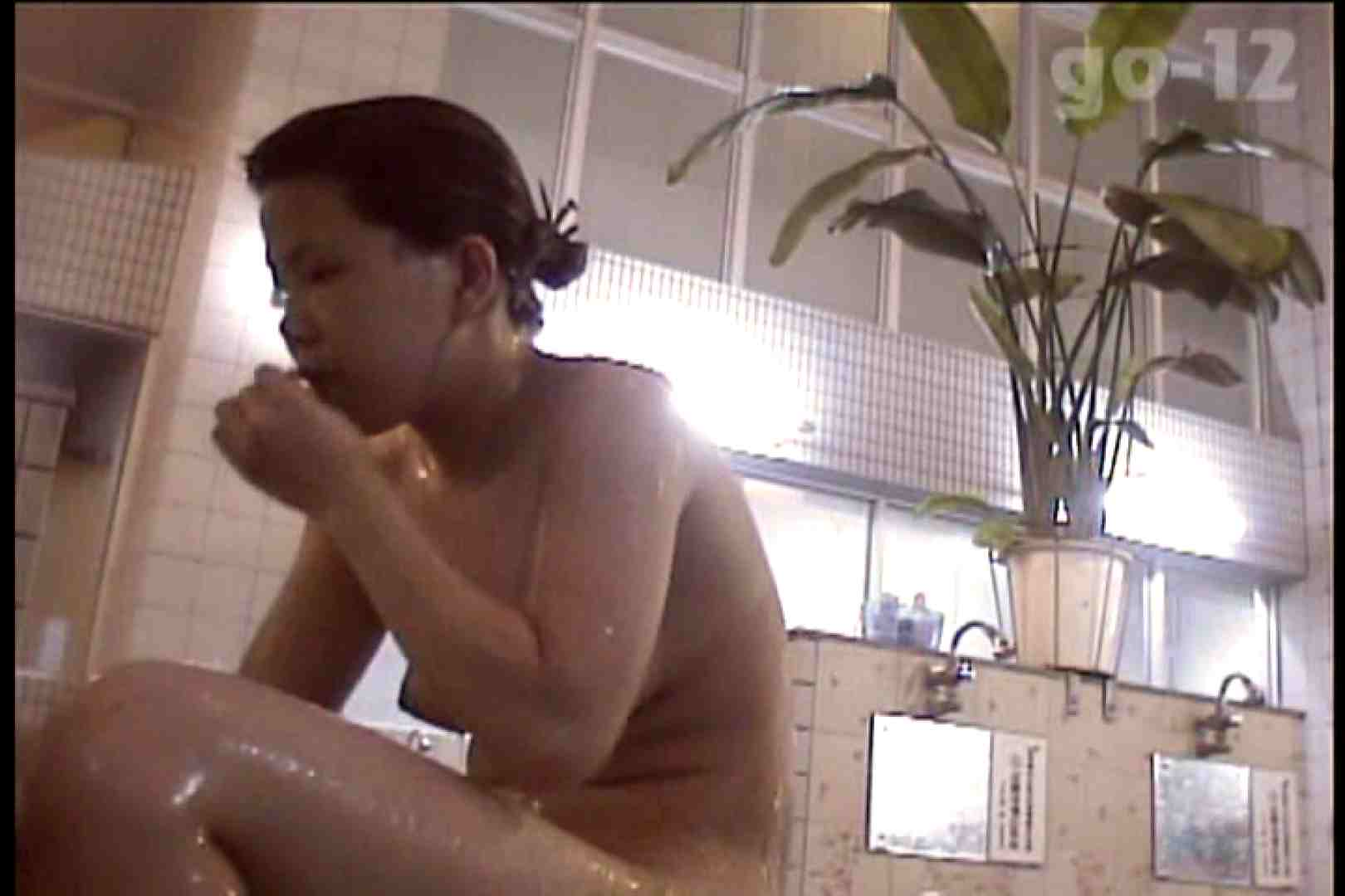 電波カメラ設置浴場からの防HAN映像 Vol.12 盗撮で悶絶 すけべAV動画紹介 49画像 13
