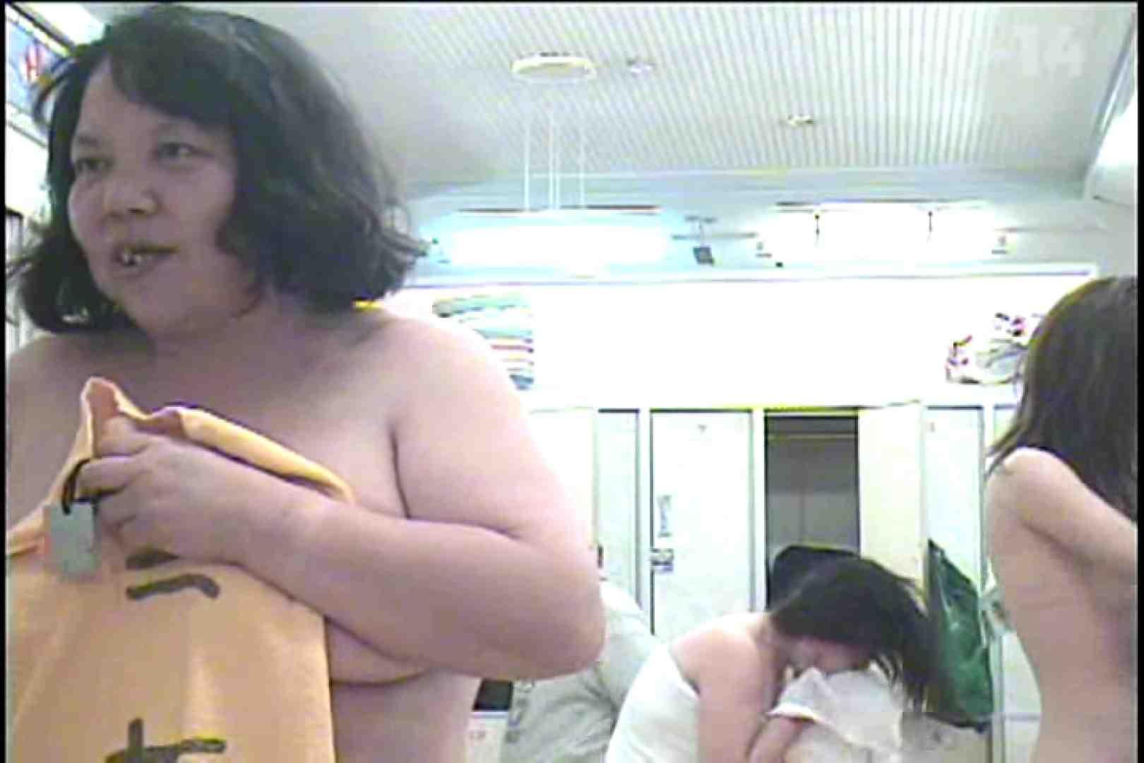電波カメラ設置浴場からの防HAN映像 Vol.14 盛合せ AV無料 79画像 3