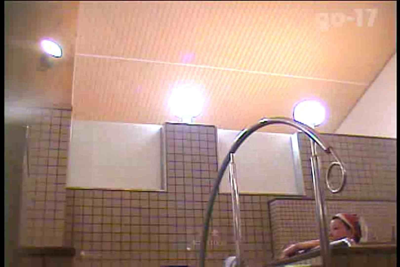 電波カメラ設置浴場からの防HAN映像 Vol.17 盗撮で悶絶 エロ無料画像 77画像 25