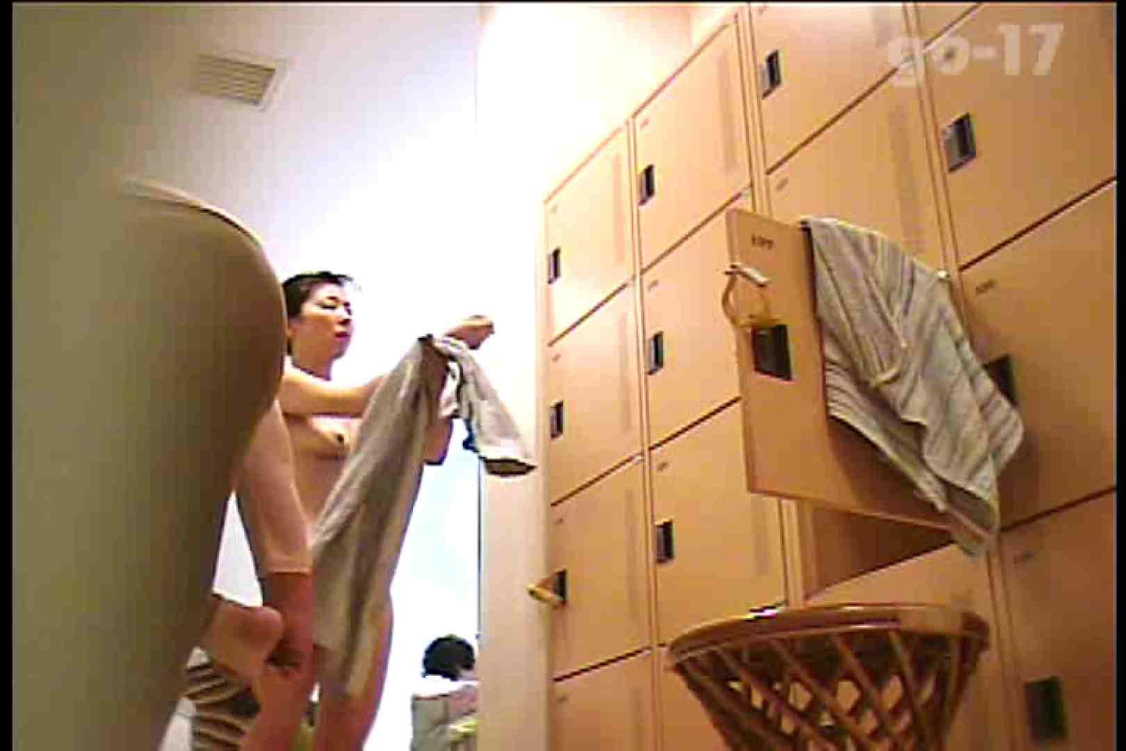 電波カメラ設置浴場からの防HAN映像 Vol.17 女湯 AV無料 77画像 26