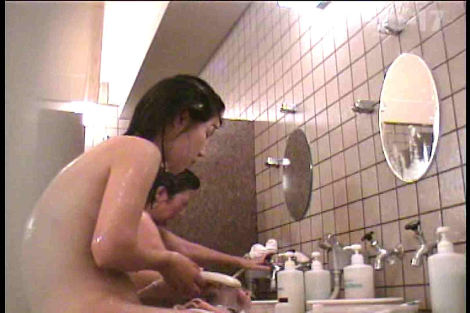 電波カメラ設置浴場からの防HAN映像 Vol.17 盛合せ AV動画キャプチャ 77画像 33