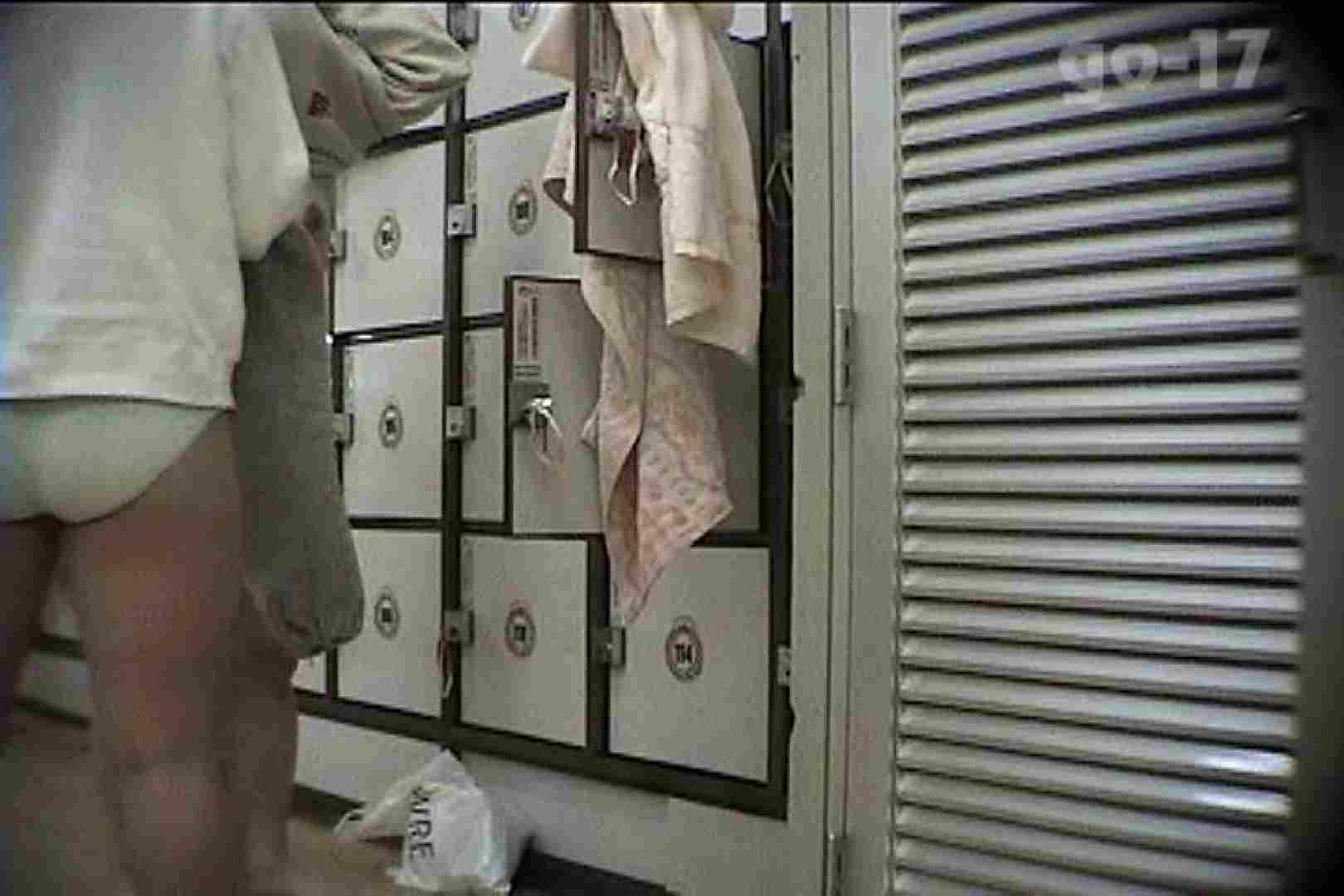 電波カメラ設置浴場からの防HAN映像 Vol.17 アラ30 エロ画像 77画像 68
