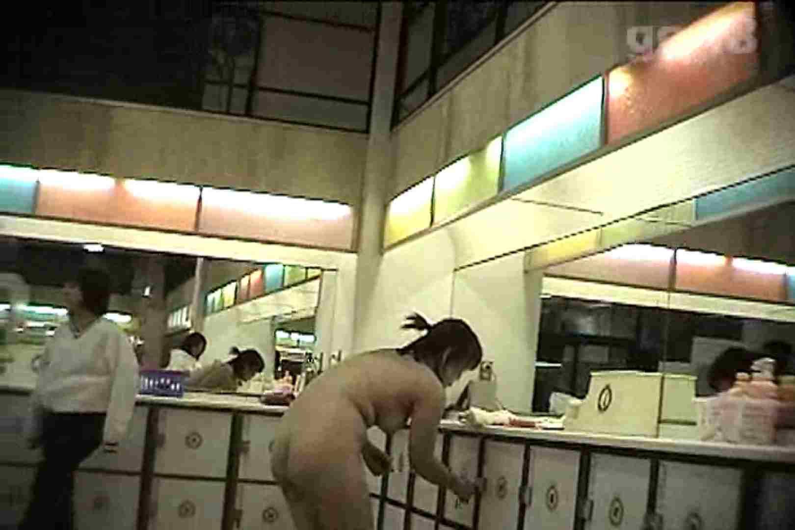 電波カメラ設置浴場からの防HAN映像 Vol.18 アラ30   高評価  58画像 19